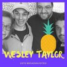 'Broadwaysted' Welcomes SPONGEBOB SQUAREPANTS Star Wesley Taylor