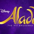 ALADDIN Celebrates its 4th Anniversary On Broadway Tonight Photo