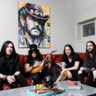 Slash To Appear On WTF WITH MARC MARON Photo