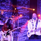 Photo Coverage: THE MAVERICKS Play The Music Hall at Tarrytown Photo