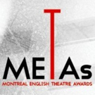 Recipients Announced For Montreal English Theatre Awards Photo