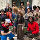 BWW Review: Annual LIVING HISTORY TOUR Features Local Legends, Moguls, and Media Star Photo