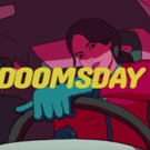 VASSY Escapes Apocalypse In New Animated Video For DOOMSDAY