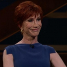 VIDEO: Kathy Griffin Announces Comeback Gigs at Carnegie Hall and Kennedy Center