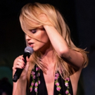 Photo Flash: Dianna Agron Charms at Cafe Carlyle Photo