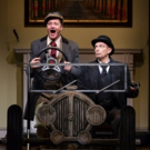 BWW Review: JEEVES & WOOSTER IN 'PERFECT NONSENSE' at Hartford Stage Photo