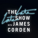 Upcoming Guests On THE LATE LATE SHOW WITH JAMES CORDEN 8/1-8/09