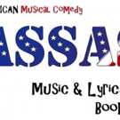 Theater 2020 presents Stephen Sondheim's ASSASSINS Photo