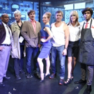 FREEZE FRAME: Meet the Cast of Tony Stinkmetal's SLASHR Photo