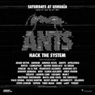 ANTS Reveal 2018 Season Lineup Featuring Richie Hawtin, Luciano, Apollonia, Solardo, Photo