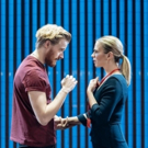 MEASURE FOR MEASURE Extends At The Donmar Warehouse Until 1 December Photo