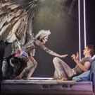 ANGELS IN AMERICA Wins Best Revival Of A Play At The Olivier Awards