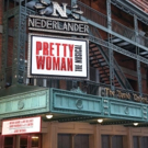 BWW TV: Walkin' Down the Red Carpet for PRETTY WOMAN Opening Night Photo