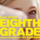A24 Sets Night of Free Screenings for Bo Burnham's EIGHTH GRADE Photo