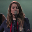 VIDEO: Brandi Carlile Performs THE JOKE On THE LATE SHOW WITH STEPHEN COLBERT Video