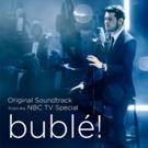 NBC to Release 'bublé!' Original Soundtrack from TV Special