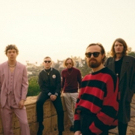 Cage The Elephant Release HOUSE OF GLASS Today Photo