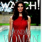 WATCH! Magazine Features Daniela Ruah & Jeff Glor On The Covers Of It's March/April Issue