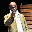 BWW Review: Paterson Joseph is Sensational in SANCHO Photo