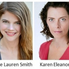 Jeanne Lauren Smith and Karen Eleanor Wight Cast For Reading of Michael Wells-Oakes'  Photo