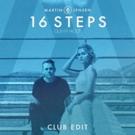Martin Jensen Drops Big Club Edit of 16 STEPS, Feat. Marvel TV's Olivia Holt