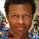 BWW Interview: Making Black History - Actor PHIL LAMARR: In Voice and Vision Photo