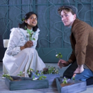 Photo Flash: First Look at YPT's THE SECRET GARDEN