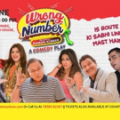 BWW Review: WRONG NUMBER BY Raman Kumar Is Back On Stage Photo