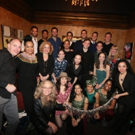 Photo Flash: Broadway Stars Sing Out for Peace at Charity Benefit Photo
