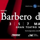 Gran Teatro Nacional Brings THE BARBER OF SEVILLE to Peru 5/3 - 5/7 Photo
