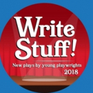BWW Feature: WRITE STUFF! at Mill Mountain Theatre