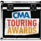 CMA Announces 2017 Touring Awards Finalists Photo