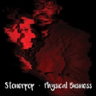 STONERPOP Release New Single HEADGLOW From Forthcoming Album PHYSICAL BUSINESS Photo