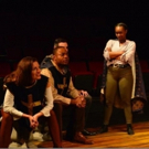 BWW Review: Gloucester Stage Presents N.E. Premiere of CYRANO Photo