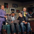 BWW TV: Watch Highlights from MTC's THE NAP on Broadway! Video