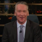 VIDEO: Bill Maher Discusses Changing Opinions on Gun Control