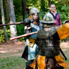 Wolfbane Productions Presents THE WOLFSWOOD FAIRE