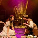 THE SECRET GARDEN Opens at the Leatherhead Theatre on Tuesday Photo