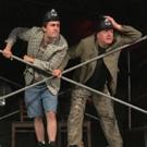 Newnan Theatre Company Tackles THE 39 STEPS Photo