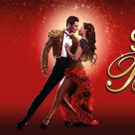 STRICTLY BALLROOM Stops First West End Preview Due to Burst Pipe