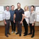 Photo Coverage: Meet the Cast of DANIEL'S HUSBAND Photo