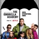 Netflix Renews THE UMBRELLA ACADEMY For Second Season Photo