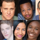 The Gift Theatre Announces Casting for HANG MAN