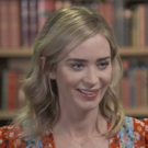 Emily Blunt is Open to Starring in a Sequel to MARY POPPINS RETURNS