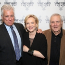 Photo Coverage: On the Red Carpet at Opening Night of THE BEAST IN THE JUNGLE Photo