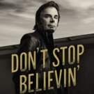 Journey Keyboardist & Rock and Roll Hall of Fame Inductee Jonathan Cain Shares His St Photo
