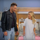 VIDEO: Kaley Cuoco and Joel McHale Act in a Drake Lyrics Soap Opera on THE LATE LATE  Video