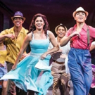First National Tour Of ON YOUR FEET! Congas Its Way To Worcester Photo