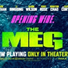 THE MEG Takes $200 Million Bite Out of the Global Box-Office Photo