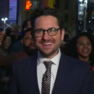 VIDEO: J.J. Abrams and Stephen Colbert Take THE LATE SHOW Audience to See THE PLAY TH Video
